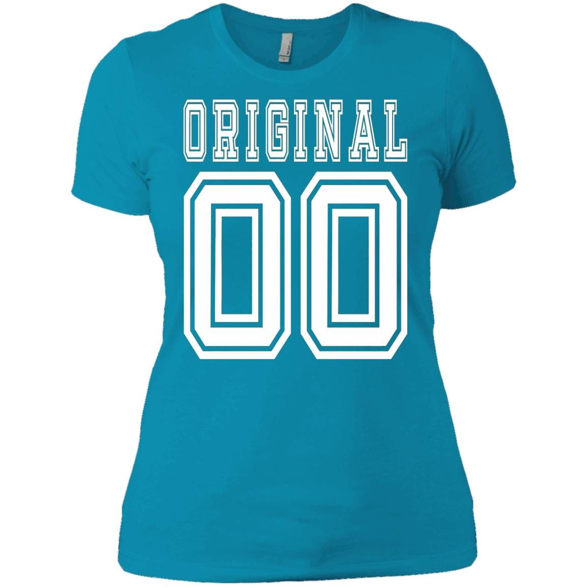 2000 T-shirt 17th Birthday Gift 17 Year Old Boy Girl B-day - T-Shirt #17thbirthday