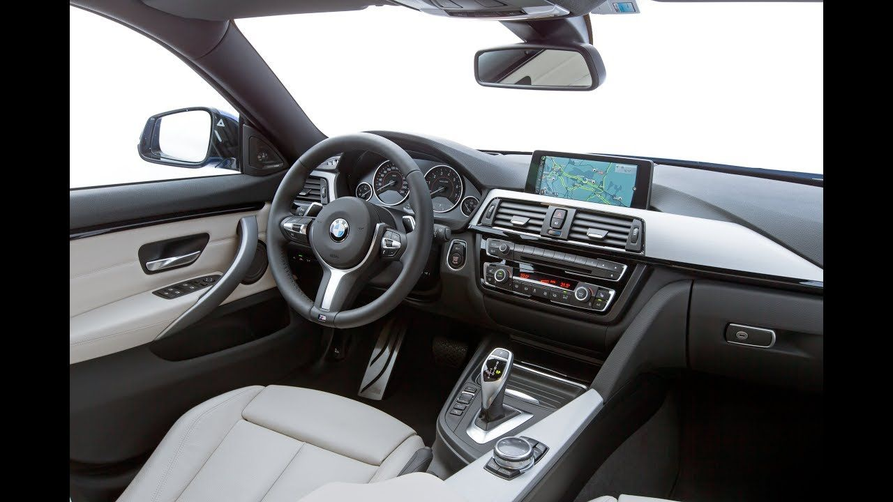 Bmw F36 428i Gran Coupe Interior Design Bmw F36 428i Grancoupe