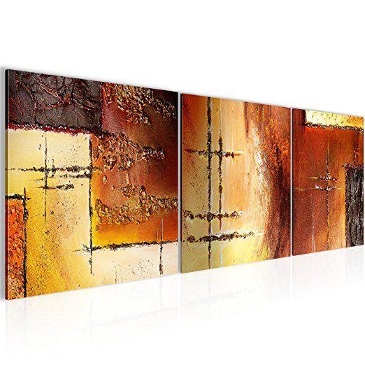 Bilder Abstrakt Wandbild Vlies - Bilder abstrakt vatertagsgeschenk - wohnzimmer bilder abstrakt