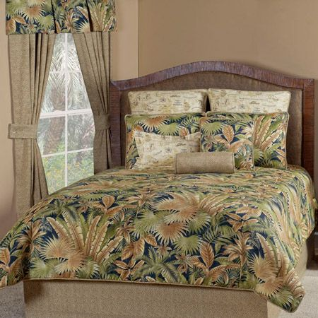 Got This Bedding Set For The Master Bedroom It Is