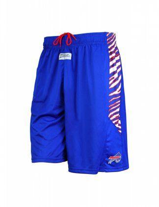Nfl Officially Licensed Buffalo Bills Zebra Athletic Shorts New England Patriots Apparel Carolina Panthers Outfit Atlanta Falcons Clothes