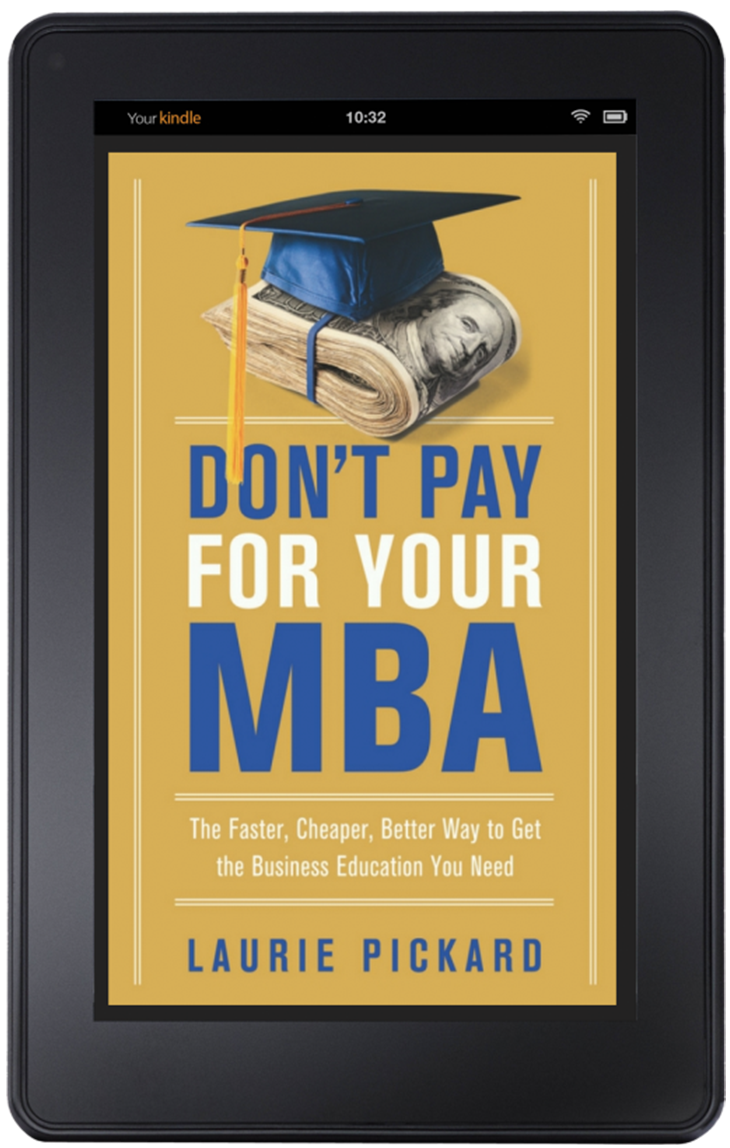 The First Truly Free MBA Degree Business education