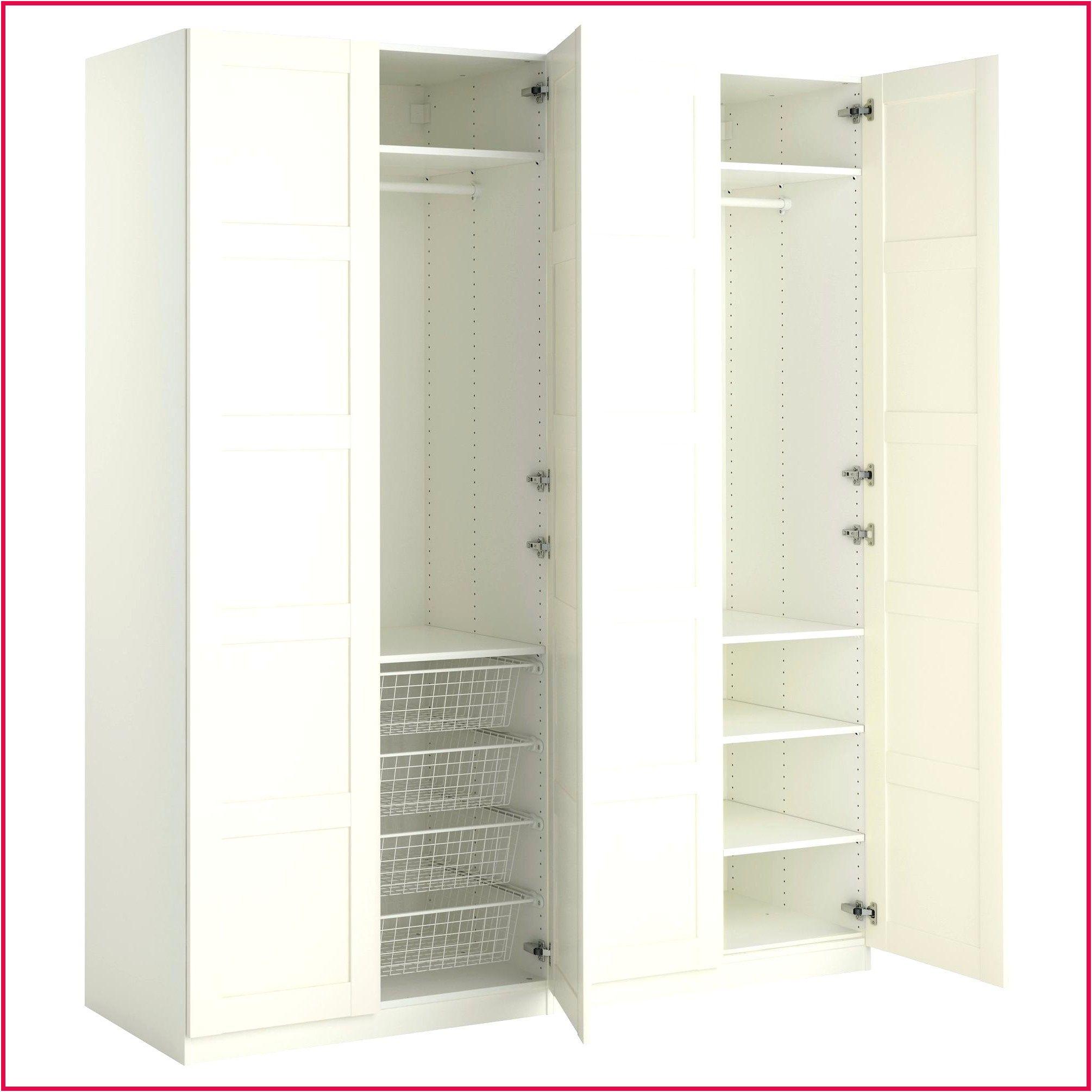 13 Aimable Ikea Armoire Metallique