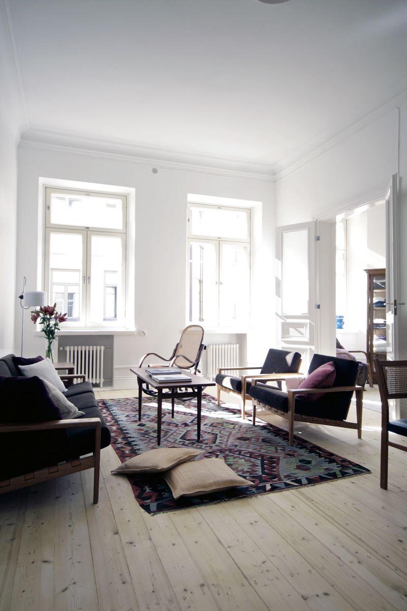 Living Room Scandinavian Deko Living Room Pinterest Zuhause