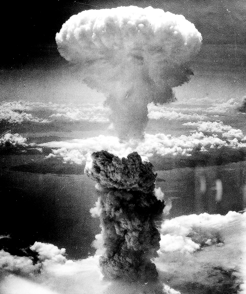 Hiroshima August 6 1945 World War
