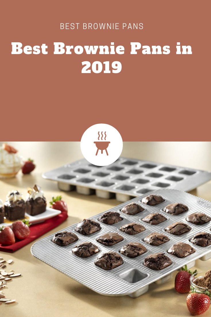 The Insider S Guide To Best Brownie Pan With Images Best