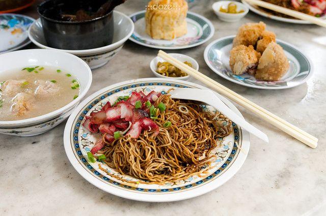Bidor Stop Over For A Dinner Asian Cuisine Food Dinner