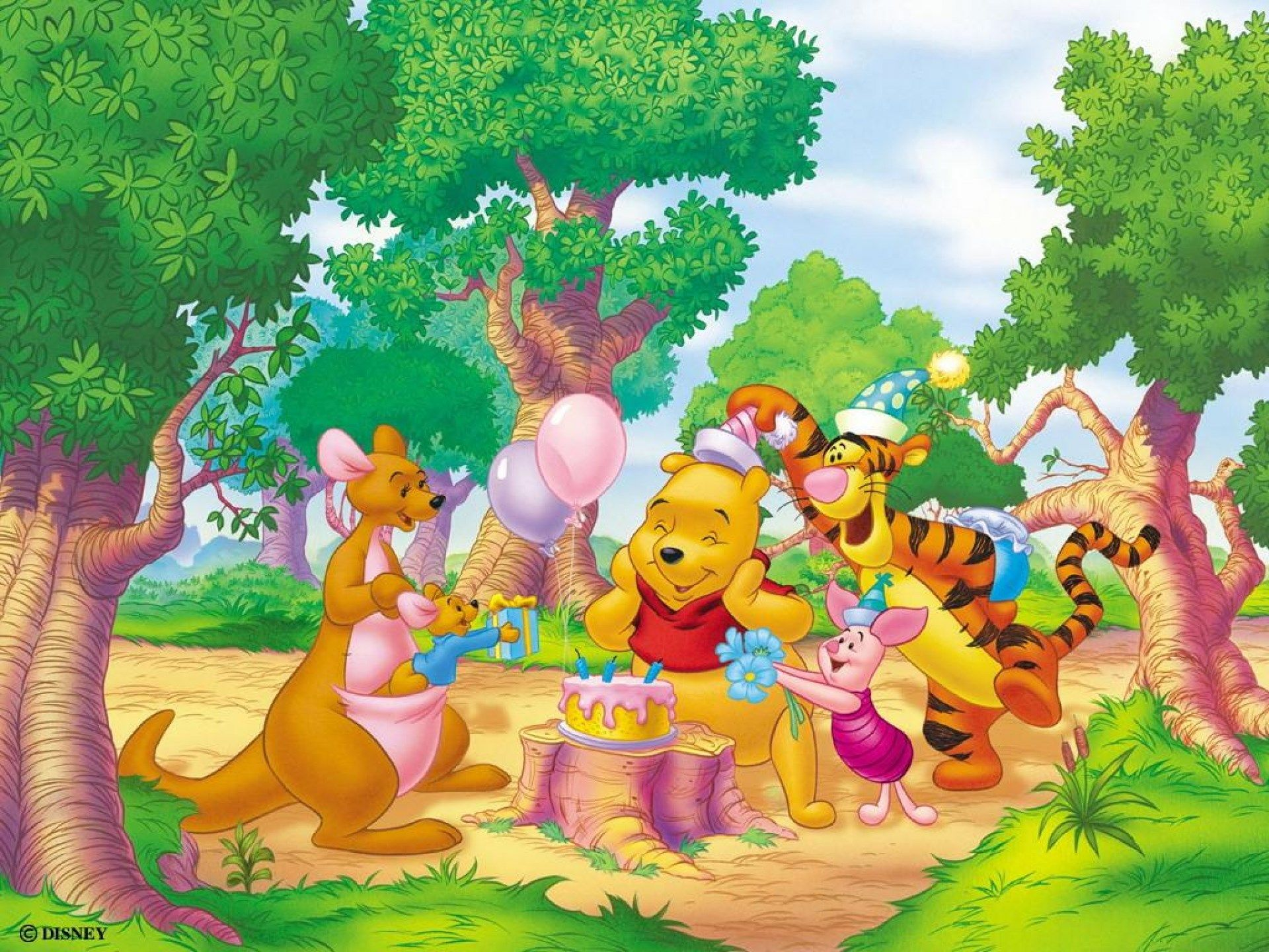 Winnie The Pooh Free Picture Backgrounds Winnie The Pooh Pictures Winnie The Pooh Cartoon Cute Winnie The Pooh