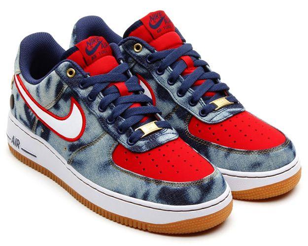 Nike Air Force Max Wheat Flax Gum Release Date Sneaker Bar
