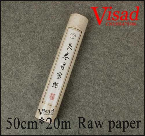 Japanese Rice Paper Rolls Watercolour Paper Chinese Calligraphy