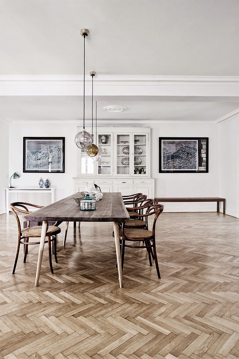 Dining Style With Pendant Lights  Mo N O C H R O M E  Pinterest Prepossessing Pendant Lighting For Dining Room Decorating Inspiration