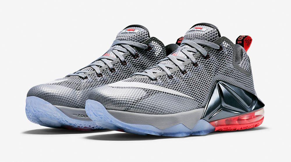 71eb81cfa5e Nike LeBron 12 Lows Heating Up for Summer. Nike LeBron 12 Lows Heating Up  for Summer Swag Shoes