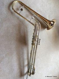 F Cimbasso - CB90 | Christmas Ideas | Trombone, Music