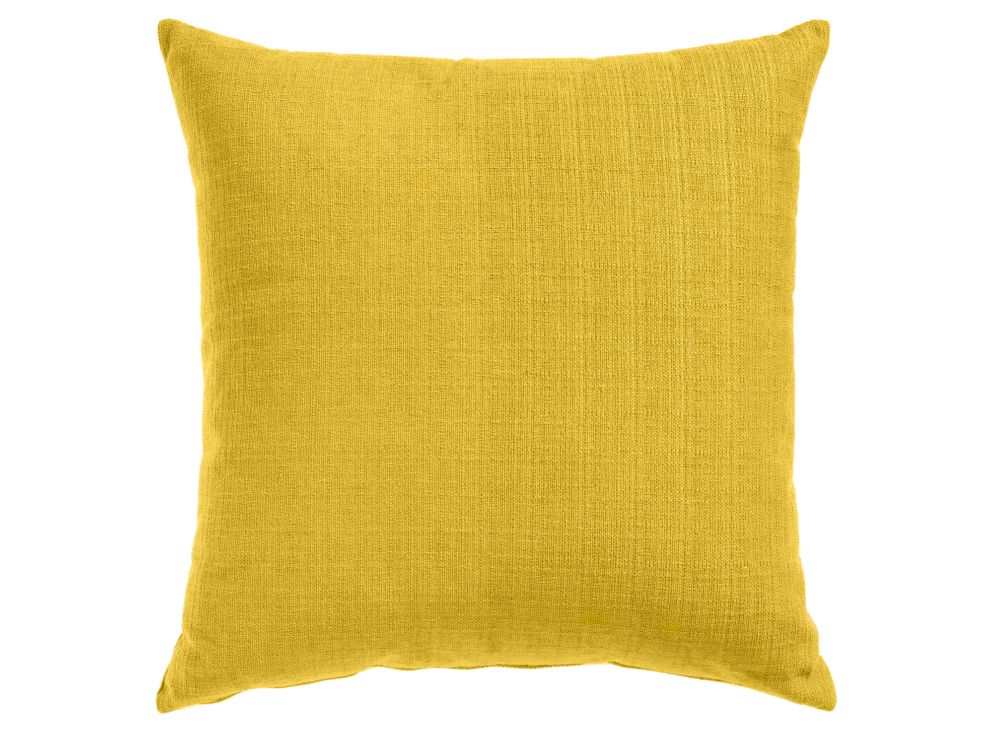 Coussin 60x60 Jaune Fly Coussin 60x60 Coussin Jaune