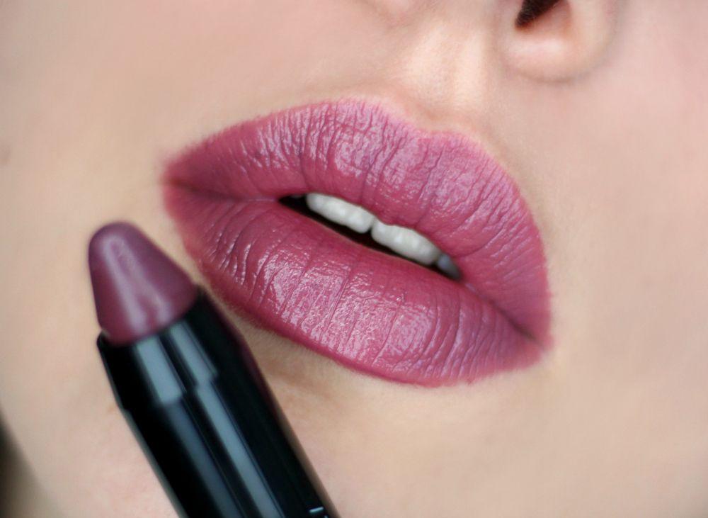 Korres Twist Lipstick Dramatic