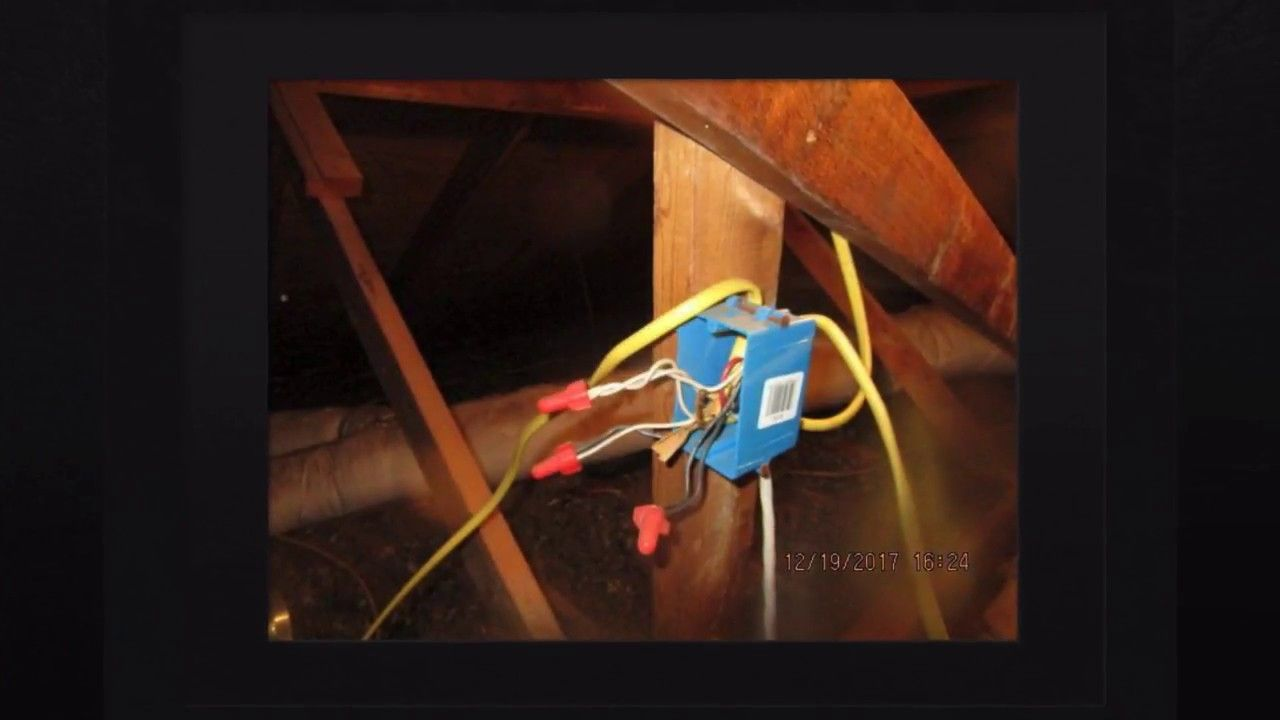 Sherman Texas Home Inspector Asks Why Should You Hire A ...