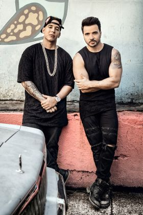 Here S How Luis Fonsi Daddy Yankee Made An Unstoppable Hit Luis Fonsi Daddy Yankee Daddy Yankee Despacito Daddy Yankee