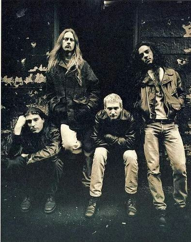 Pin By Teresa Yarbrough On Alice In Chains Alice In Chains Band