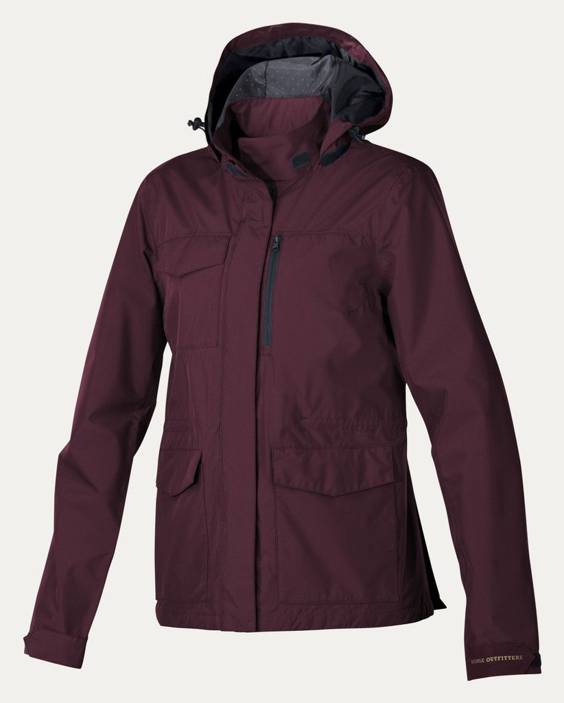 Nobleoutfitters Essential Jacket In Wine What Outerwear Are You Gearing Up With This Fall Sports Attire Riding Outfit Jackets [ 1024 x 822 Pixel ]
