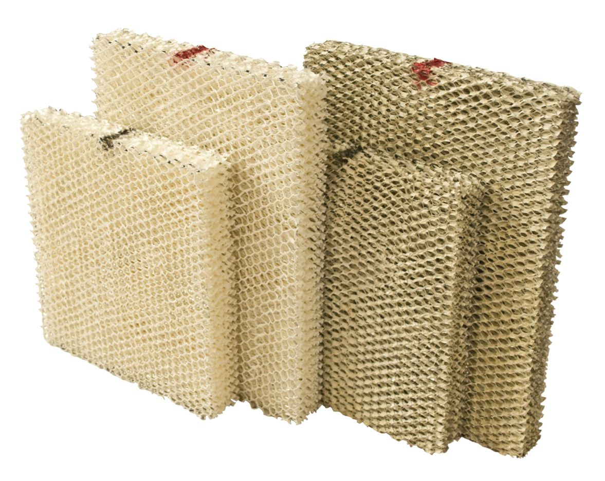 A10PR Humidifier Pad Replacement Filter. 7.25 each, call