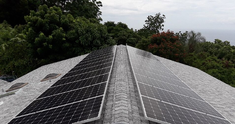 The Big Island Power Company That You Choose Must Offer Personalized Service That Suits Your Home Or Commercial Purpose C Big Island Solar Installation Island