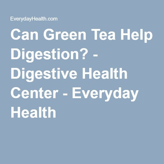 What Is Excessive Gas Digestive Health Center >> Can Green Tea Help Digestion Herbals Health Excessive Gas