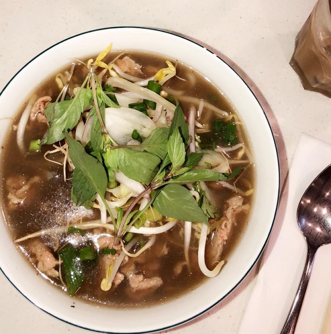 Du willst abnehmen Dann solltest auf Vietnamesisches Essen setzen ...