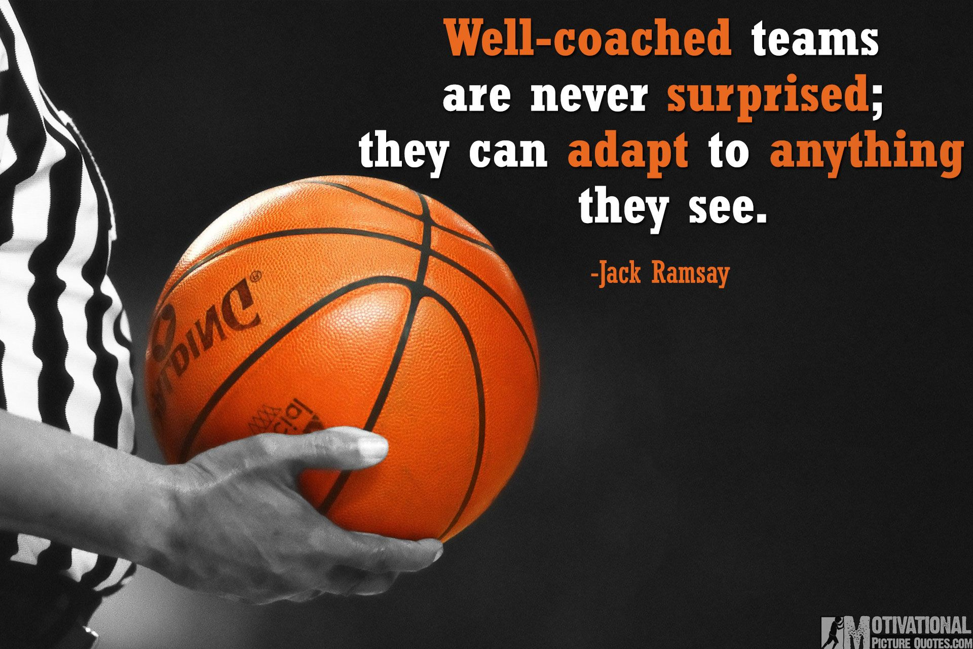 Inspirational Basketball Quotes Gorgeous Basketball Quotes For Coaches  Motivational Pictures With Quotes .