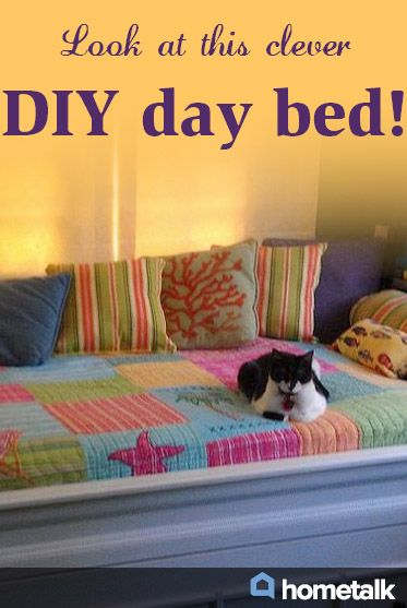 day bed and trundle hometalk diy pinterest daybed diy loft room wardrobes diy loft room wardrobes