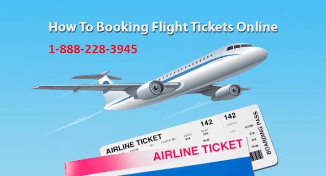 Special information regarding Flight Booking Services