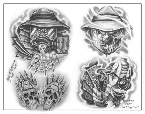Tattoo sketches for men tattoo sketches tattoo flash for Tattoo sketches for men