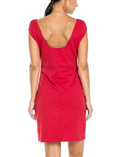 Kleid rot desigual