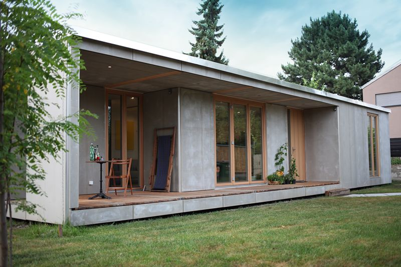 Bildergebnis f r tiny haus bauen anleitung tiny house for Holzhaus kleinhaus