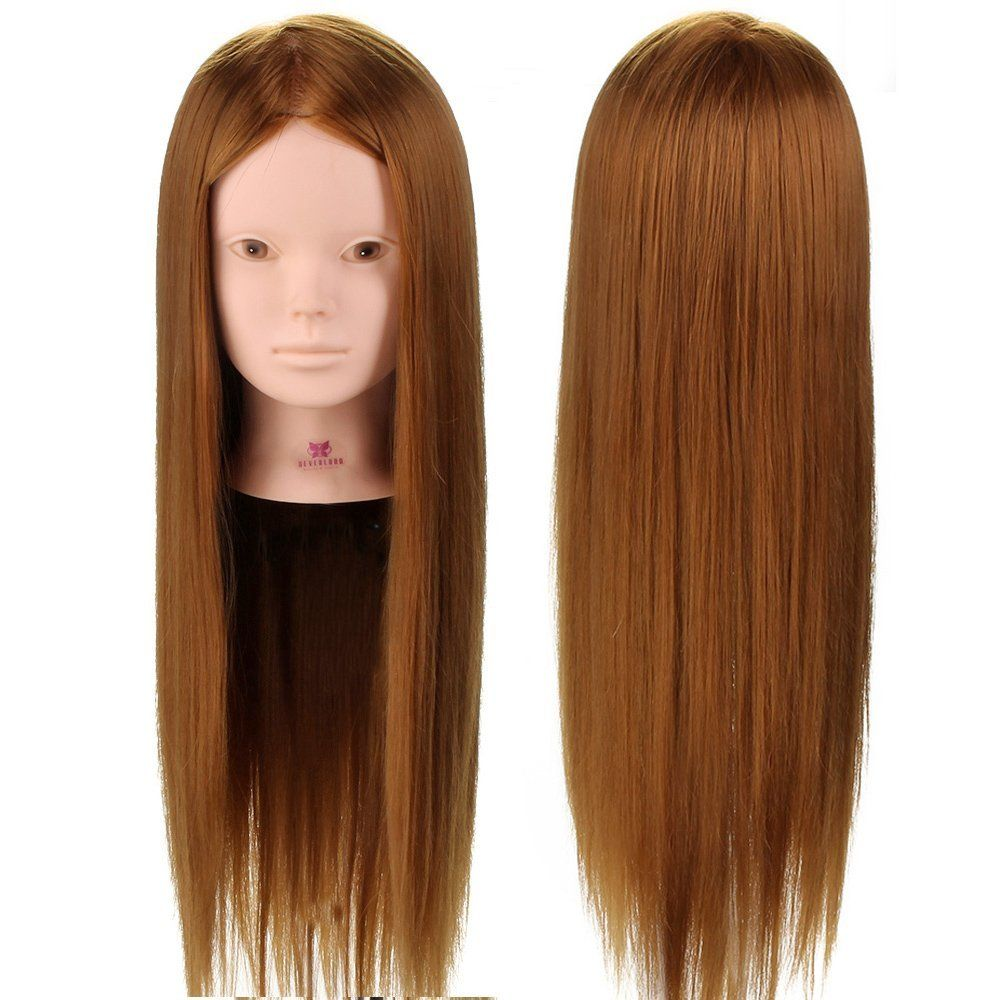 """Neverland Beauty 24"""" 50 Real Human Hair Hairdressing"""