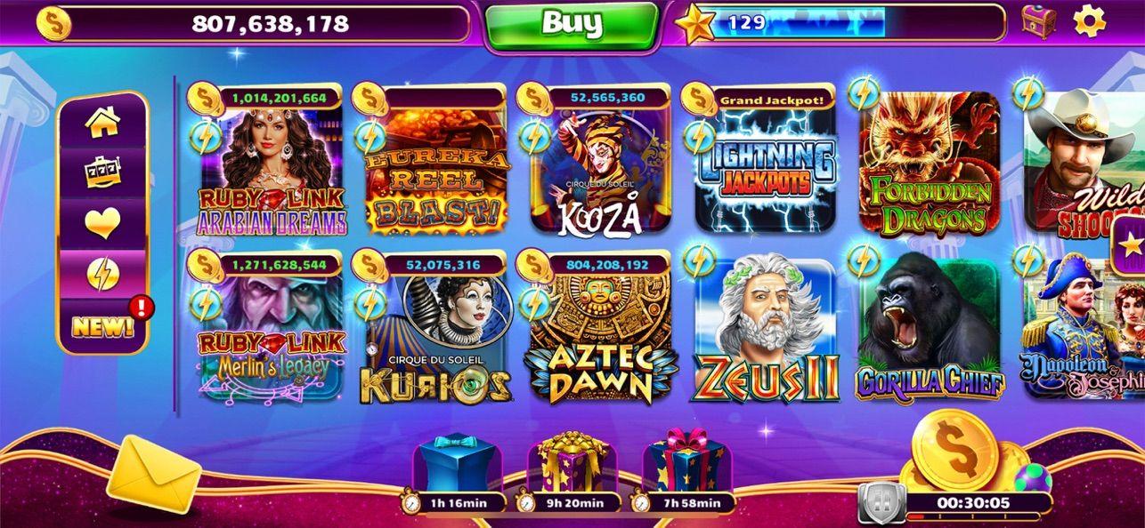resto casino montréal Casino