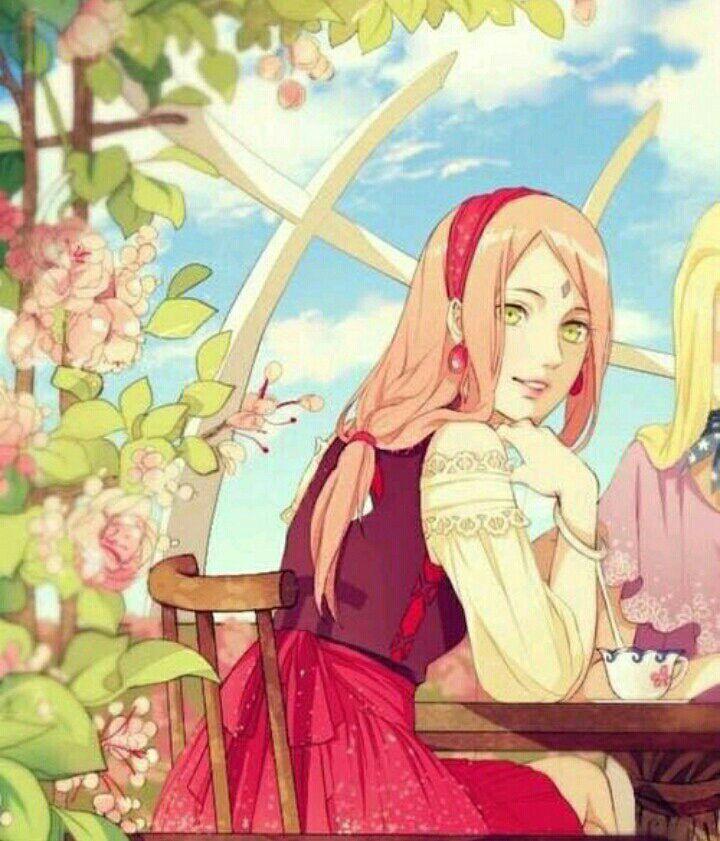 Photo of Aqui eu venho mostrar as imagem que eu tenho de Naruto e também algun… #diver…