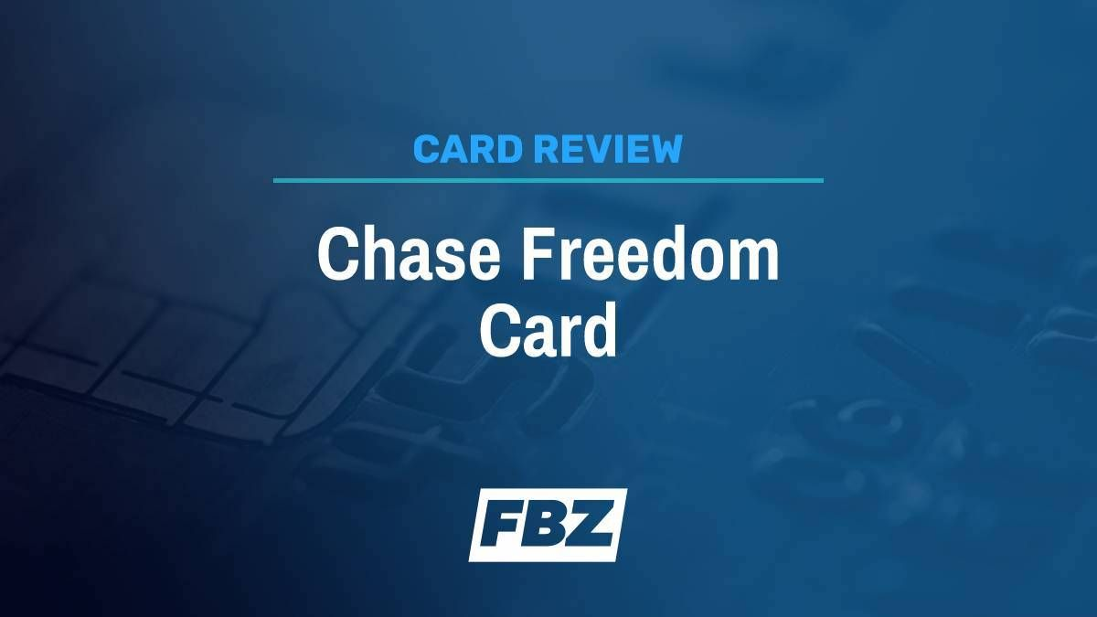 Chase Freedom Review 2021 The Best Cash Back Card Chase Freedom Chase Freedom Card Rewards Credit Cards