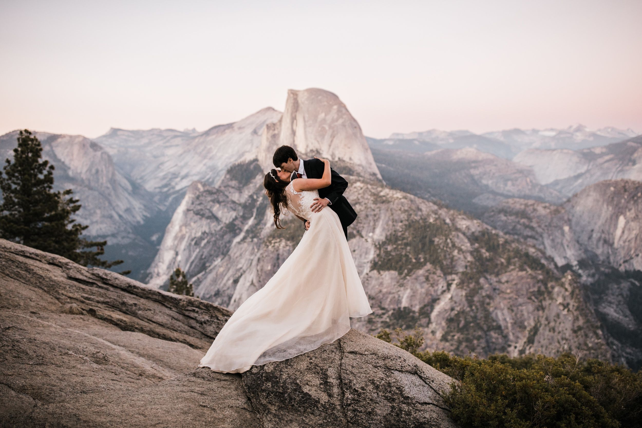 Yosemite National Park Adventure Elopement Yosemite Wedding Photographer Adventure Wedding Elopement Photographers In Moab Yosemite And Beyond The Hea Yosemite Wedding Adventure Wedding Elopement Photographer