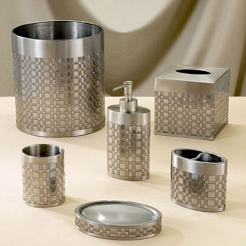 Bon Bathroom Accessories   Cheap Bathroom Accessory Sets