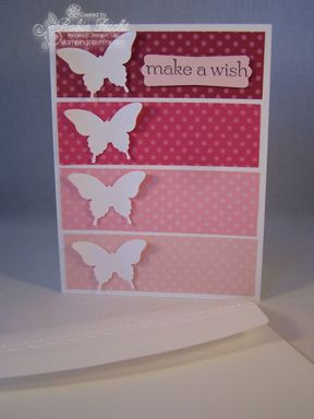 Make a wish birthday card card ideas crafts pinterest make a wish birthday card bookmarktalkfo Gallery