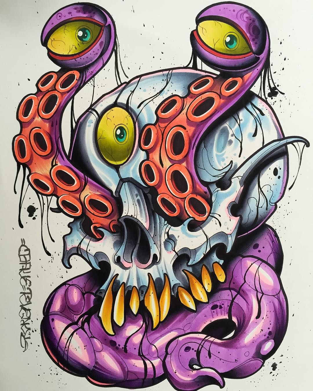 """Tattoo Designs Us: """"This Will Also Be Up With A Slew Of Other Originals Today"""