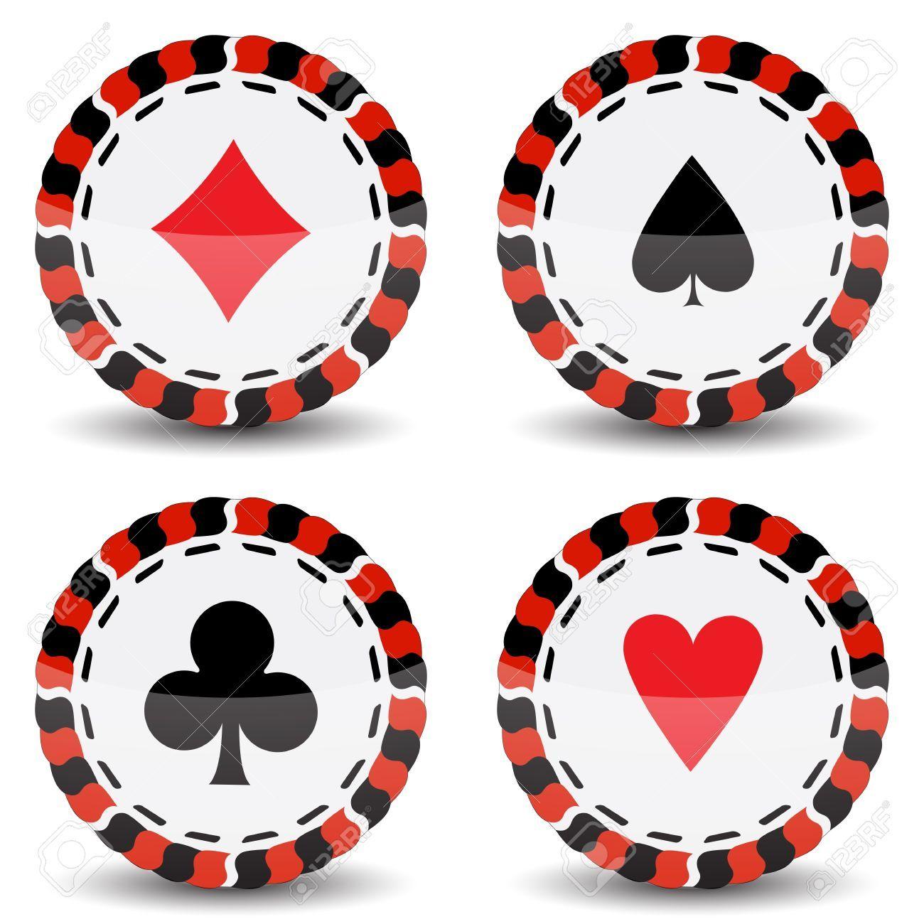 Resultado de imagem para fichas de casino | Cassino, Festa