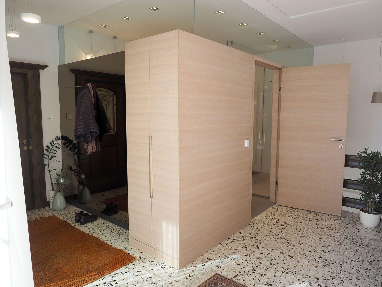 Tischlerei Ecker Badezimmer In Einer Box Badezimmer Pinterest