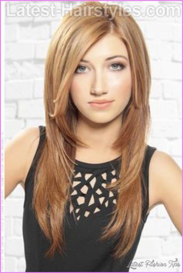 Nice Haircut For Long Straight Hair Hair Styles Haircuts For Long Hair Cool Hairstyles