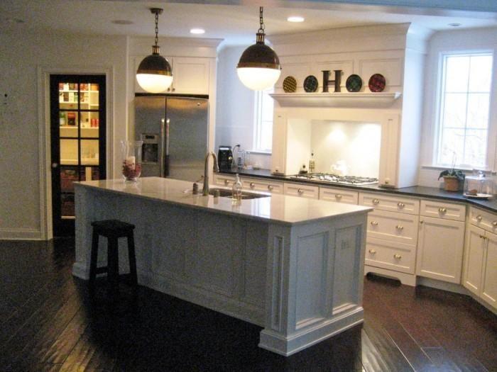 10 Amazing Kitchen Pendant Lights over Kitchen Island - Rilane