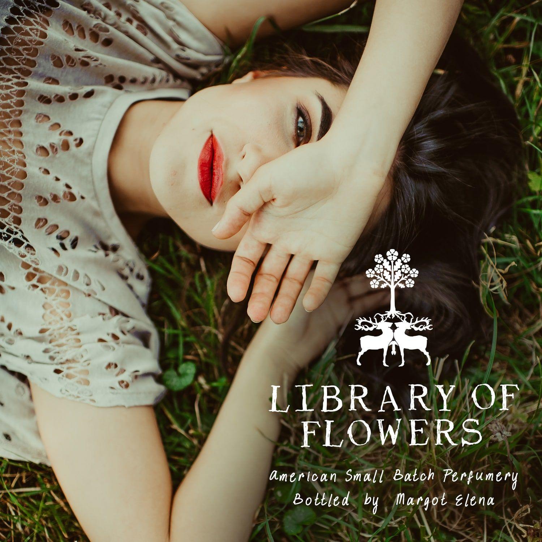Library Of Flowers Willow Water Hand Cream Willow Flowers Library Cream Vanilla Perfume Eau De Parfum Perfume