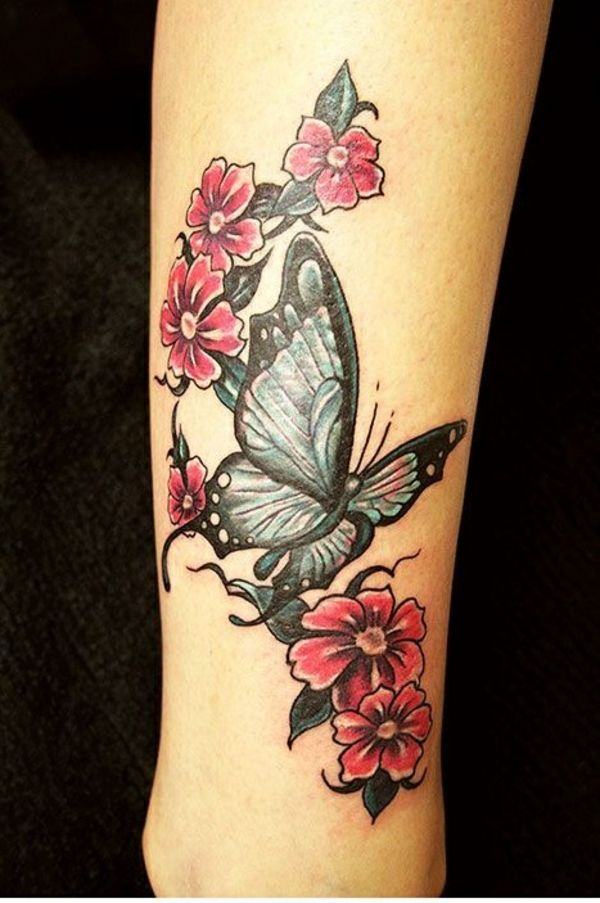 Photo of 200 Fotos de tatuagens femininas no braço para se inspirar – Fotos e Tatuagens #flowertattoos – Flower Tattoo Designs