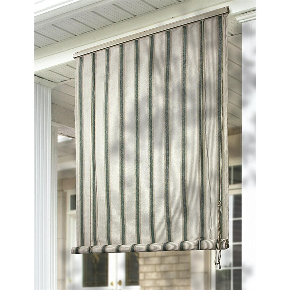 Roll Up Blinds Coolaroo R Classic Roll Up Shades Home Decor Awning Shade Classic