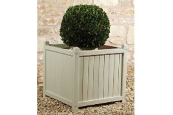 Explore French Collection, Square Planters, And More!