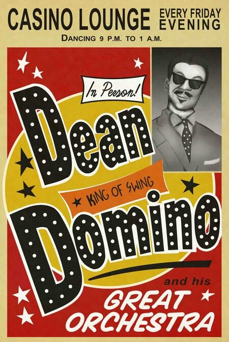 Dean Domino  Fallout New Vegas In game poster | Fallout, and